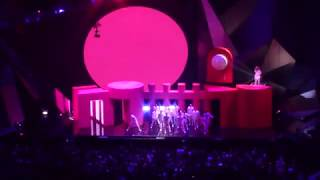 RITA ORA ft. LIAM PAYNE - The Brit Awards 2018 - O2 Arena