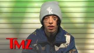 Lil Xan is Going to Rehab, I Need Help Getting Over the Hump with Opioids | TMZ