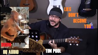 Tim Pool - Lİes Don't Become You (Timcast IRL Live) [Drum Add-On]