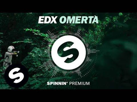 EDX - Omerta (Original Mix)