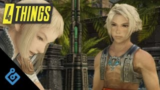 Four Things To Know About Final Fantasy XII: The Zodiac Age thumbnail