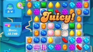 Candy Crush Soda Saga Level 47 (3 Stars)