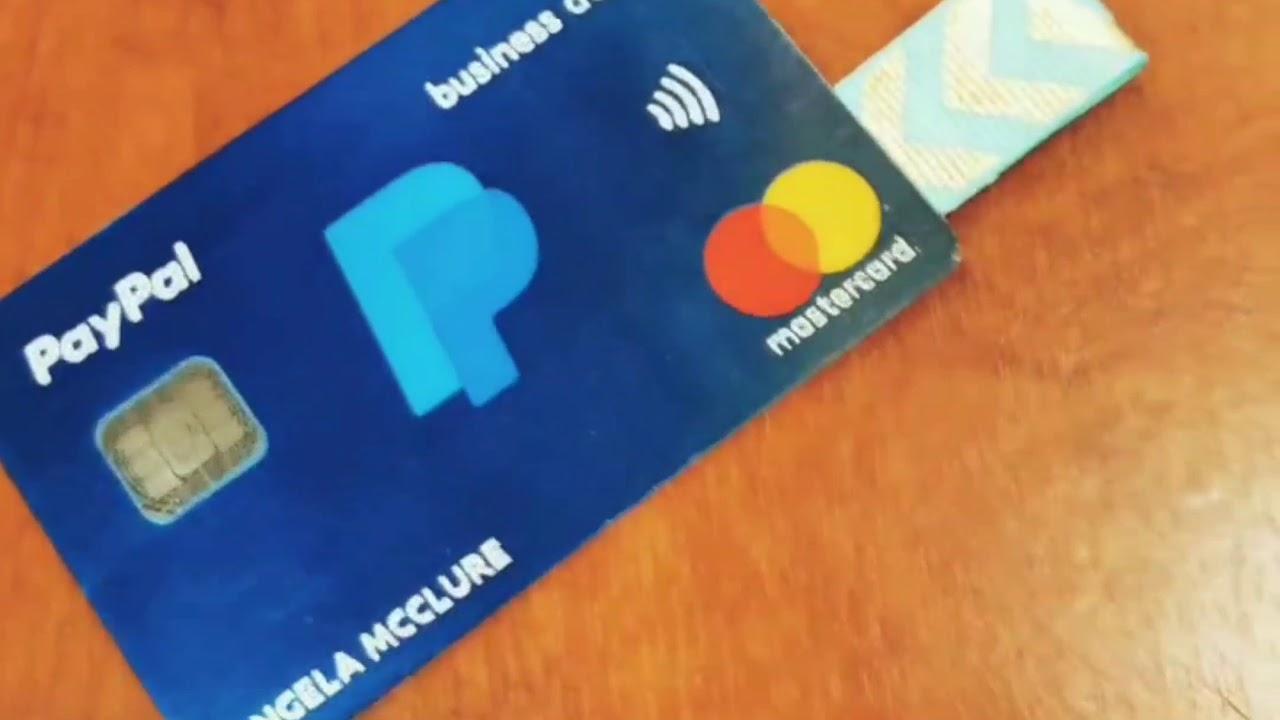 Gas Credit Card >> Nails Vs Atm Gas Pump Ezidtags Credit Card Pull Tabs Nail Hacks