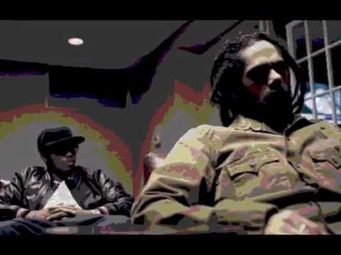 Nas & Damian Marley  Nah Mean