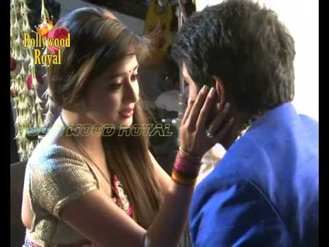On location of TV Serial ''Uttaran'' Mitthi & Aakash celebrates romantic first night Part 3 Travel Video