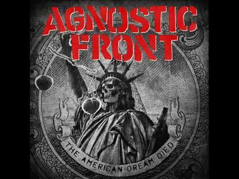 Agnostic Front - Old New York