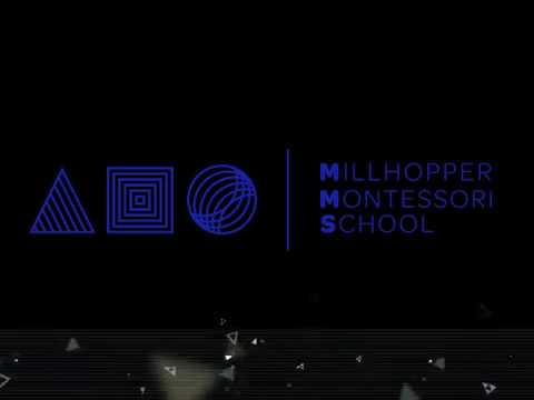 Sing for Peace Millhopper Montessori School 2017