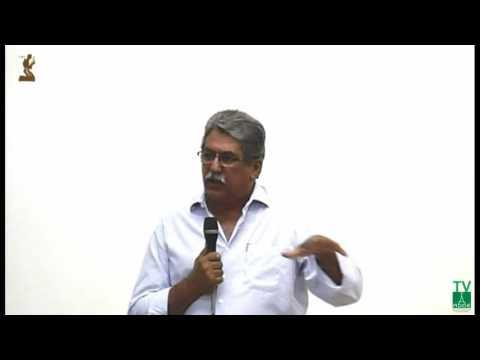 João Paulo Ramos Pereira - Egoismo, o Mal Maior - 09/08/2016