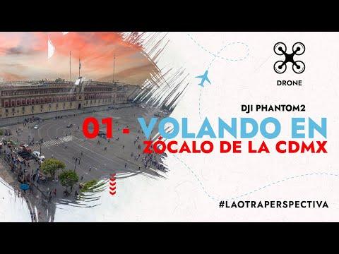 Plaza de la Constitución, Zócalo, Centro Histórico de la Ciudad de México.