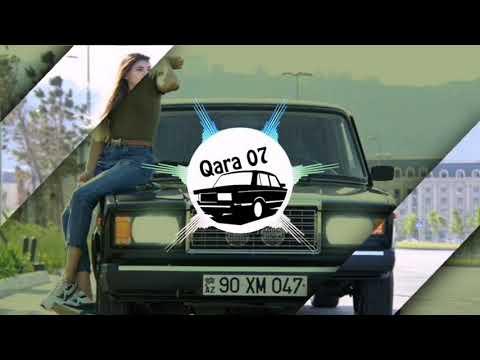 Ömür Ele Bir Karvandı Azeri Bass Music yep yeni