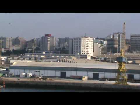 porto de Casablanca
