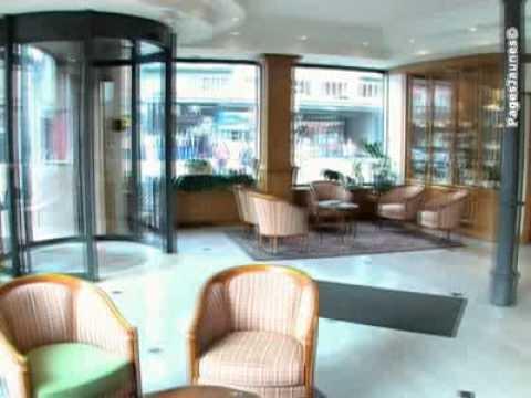 Hôtel Bristol -Hôtels Mulhouse 68100 Haut-Rhin