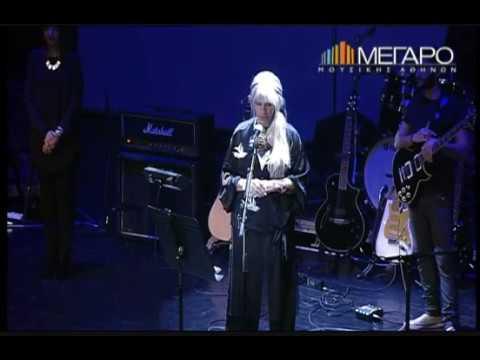 Franka Wright - Roleplay [ PINK FLOYD live tribute show ] Megaron Athens Concert Hall