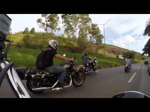 BH Riders - Um retrato da Kustom Kulture
