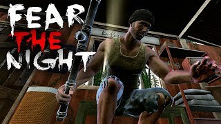 Fear the Night #04 | Einer gegen Alle | Gameplay German Deutsch thumbnail