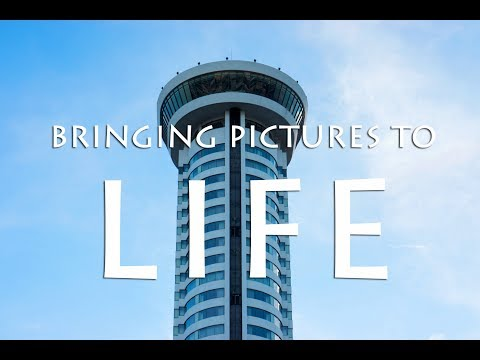 Illusify | Bringing Pictures to Life! | Bangkok Thailand