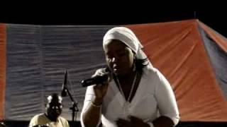 Winnie Mashaba : Live In Vryburg - Ke Llela Moya