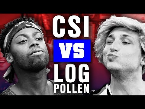 KSI vs LOGAN PAUL (YouTube Detention)