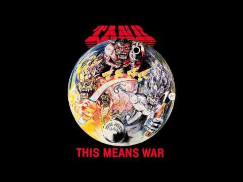 Tank - This Means War (full album)