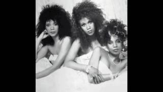 THE POINTER SISTERS   HEY YOU