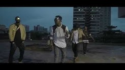DJ Shabsy - Raba ft. Kiss Daniel X Sugarboy [Official Video]