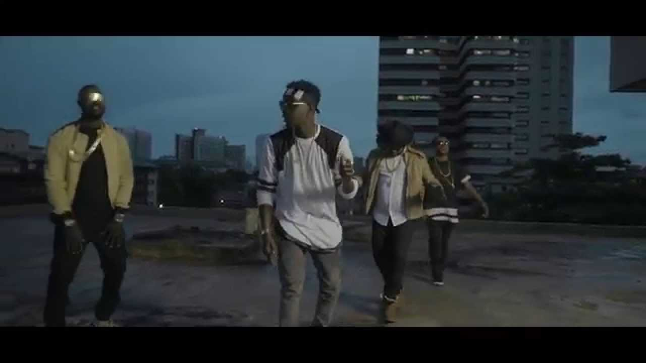 DJ Shabsy - Raba ft. Kiss Daniel X Sugarboy [Official Video]