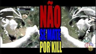 ♪Não Se Mate Por Kill - Méqui Huê [League of Legends]