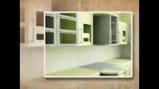 дизайн необычной кухни(, 2014-05-11T13:25:28.000Z)