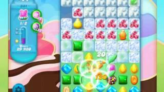 Candy Crush Soda Saga Livello 381 Level 381