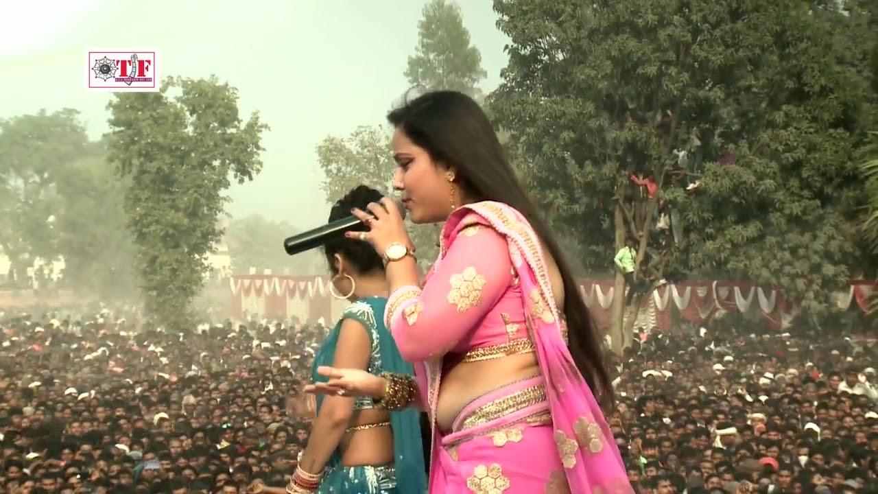 Download Nisha pandey stage show