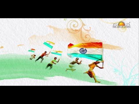 India's unique 7 identities shared by Gurudev Sri Sri Ravi Shankar (Hindi)