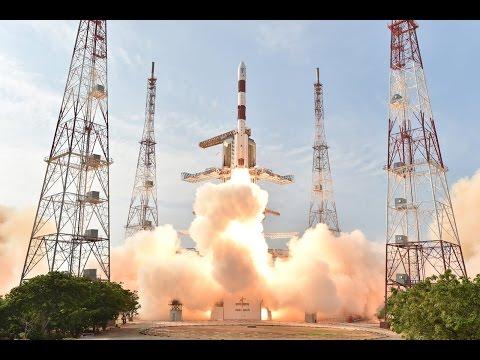 Peluncuran Satelit LAPAN-A3 22 Juni 2016