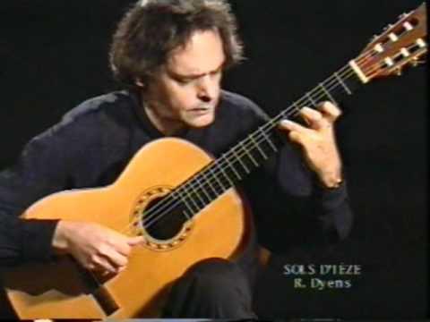 Sols D'Ieze - Roland Dyens