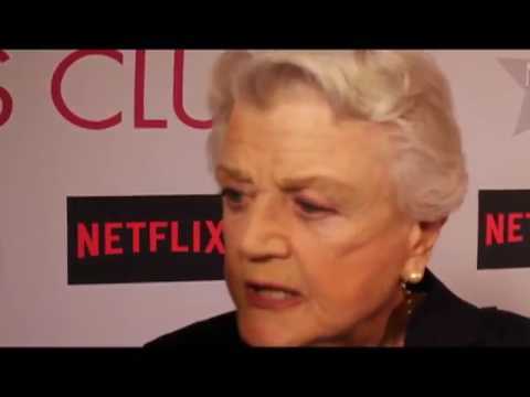 Share That with Cher Calvin: Angela Lansbury
