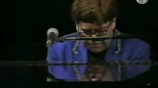 Elton John - Song for Guy - Live in Pontevedra