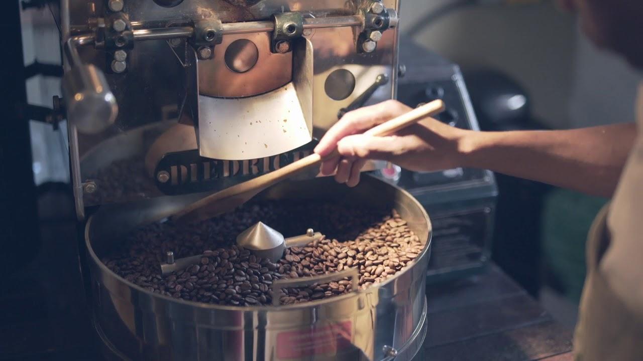 Green Bean Coffee Roastery