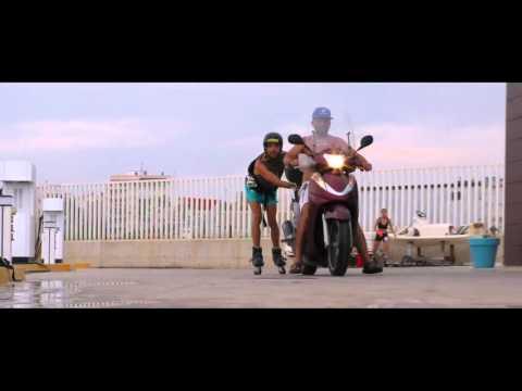 II Edición saltos al agua  BS Murcia  HD