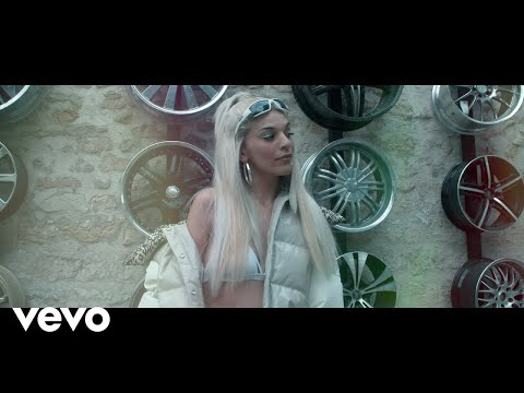 Youtube: Aly Bass – XXX (Clip officiel)