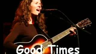 Edie Brickell   Good Times HQ Audio
