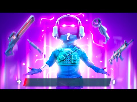 BEST GAME OF FORTNITE EVER!