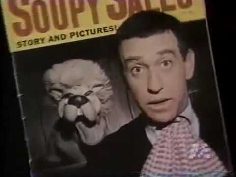 Soupy Sales Biography  Part 3