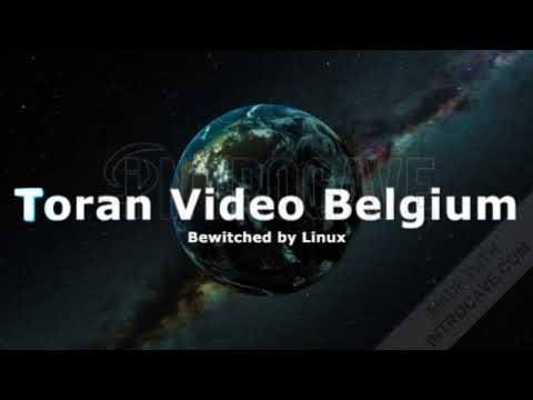 Toran Video Belgium: my Top 5 Linux Distros for april-mai 2021