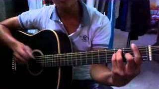 My love- Guitar nghịc tý....^^