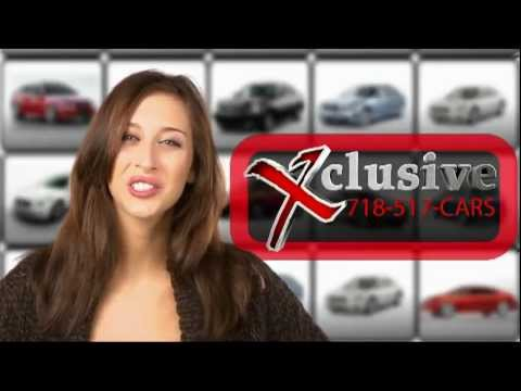 Xclusive Auto Leasing TV Spot - New Car Leasing, Financing & Sales - Nationwide Shipping