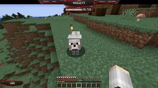 Livestream Ngày 3 - Minecraft Sinh Tồn: Nhất định phải tìm được KIM CƯƠNG