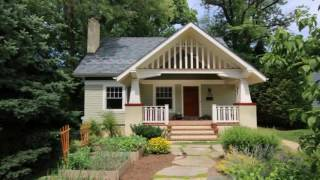 Craftsman Style Homes Plans Houzz