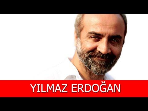 Yılmaz Erdoğan Kimdir?