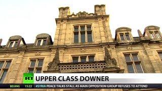 Blue Bloods Breadline: UK nobles on verge of losing historic estates