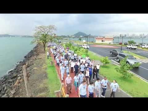 Ciencia en Panama 2018 Biomuseo