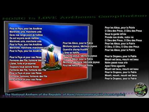 Haiti National Anthem